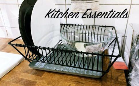 IKEA(イケア)のキッチンアイテム