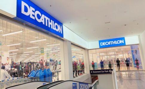 デカトロン