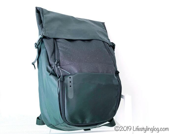 KIPSTA(キプスタ)のIntensive 25 リットルバッグパック