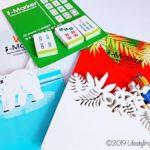 台湾の知音文創(Jean Cultural & Creative)が手がけるi-Markerの付箋