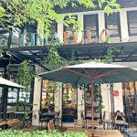 クアラルンプールにあるニョニャレストラン(Limapulo: Baba Can Cook)