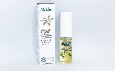 Melvita(メルヴィータ)の「ビオオイル アルガンオイル」