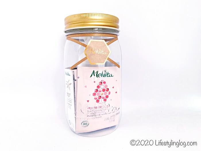 Melvita(メルヴィータ)のトライアルセット