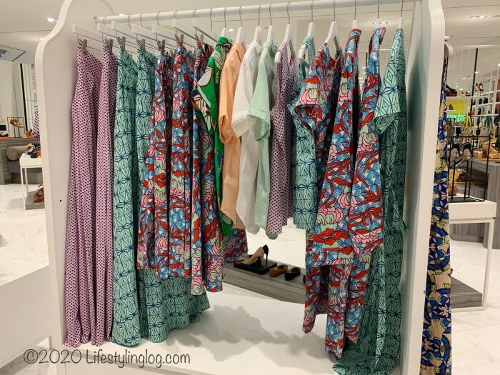 Nala Designs(ナラ デザインズ)のスカートやトップス