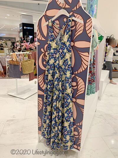 Nala Designs(ナラ デザインズ)のドレス