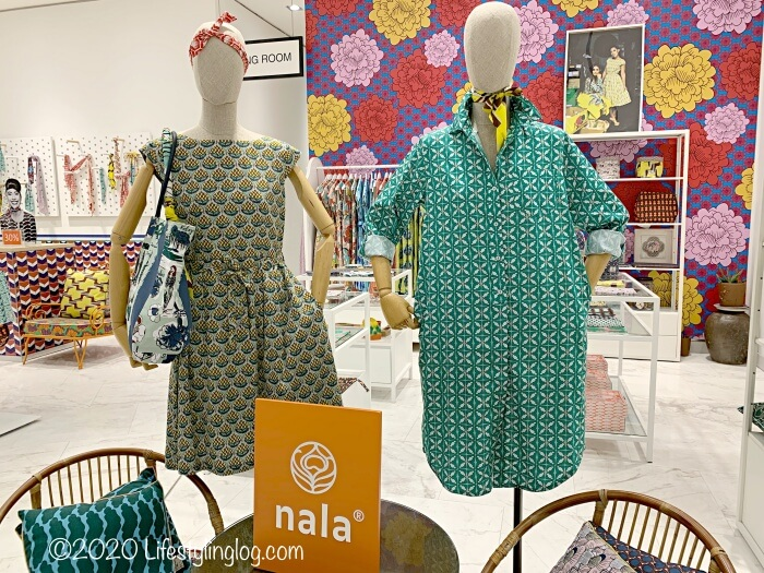 Nala Designs(ナラ デザインズ)の洋服