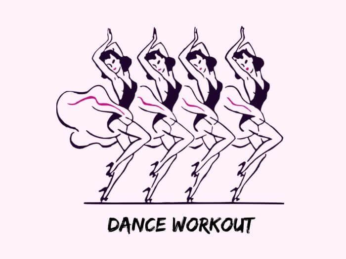 自宅で楽しめるダンス動画