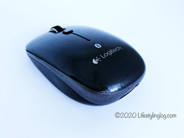 Logitech(ロジテック)のマウス