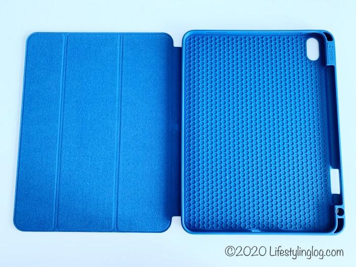 Ztotopの11インチiPad Pro(第1世代)用ケースの全体像