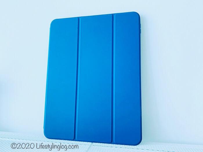 ブルカラーのZtotop11インチiPad Pro(第1世代)用ケース