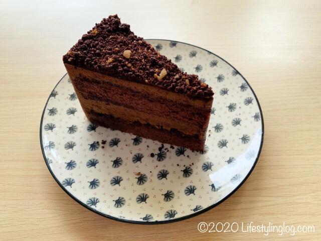 Craft Originのケーキ