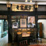 ペナンにあるSun Yat Sen Museum Penangの内部