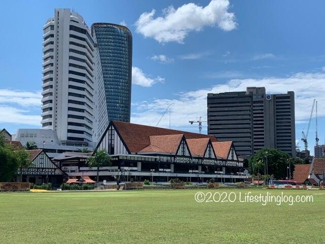 Royal Selangor Club(ロイヤル・セランゴール・クラブ)