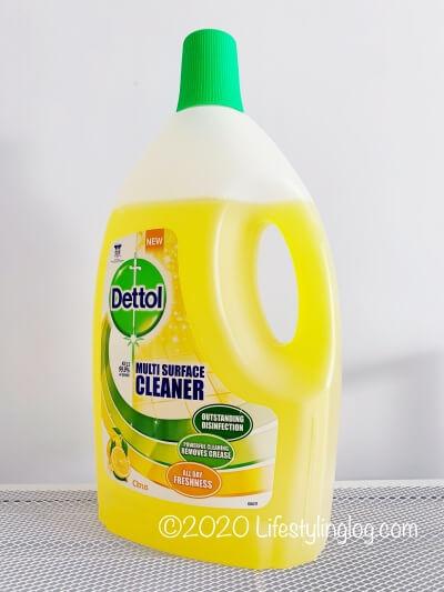 DettolのMulti Surface Cleaner
