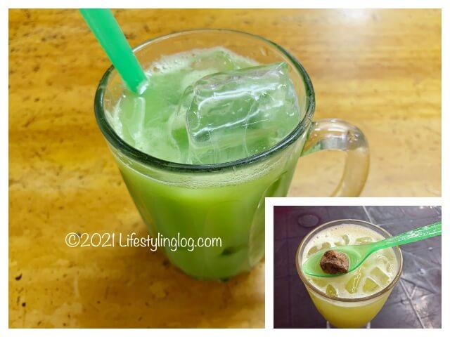 Ambra Assam Boi Juice(アンブラプラムジュース)