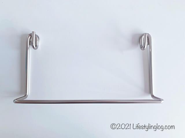 IKEA(イケア)のFINTORPフィントルプの水切りかごのフック