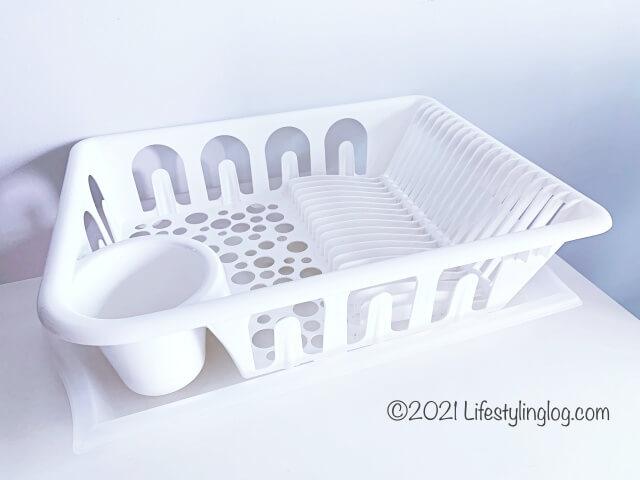 IKEA(イケア)FLUNDRA フルンドラの水切りかご
