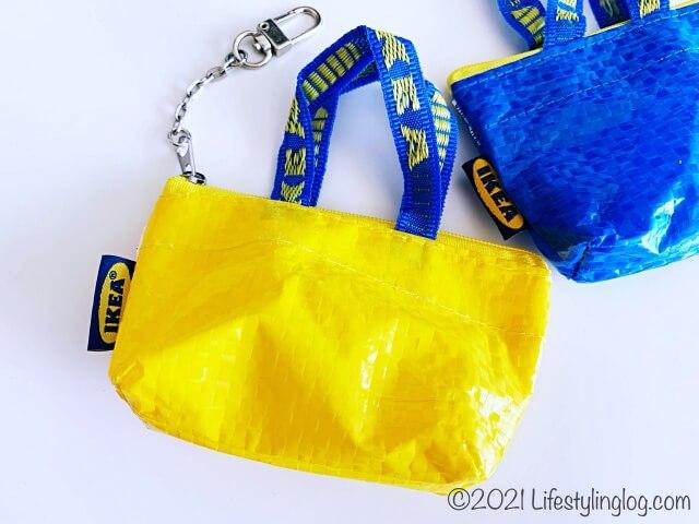 IKEA(イケア)KNÖLIG(クノーリグ)のバッグ
