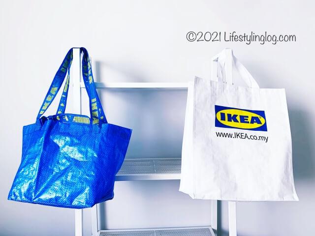 IKEAのBRATTBY(ブラットビー)とKLAMBY(クラムビー)