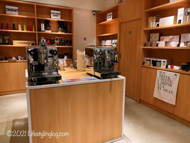 Croisserie Artisan Bakery @ Damansara Heightsの店内で販売されている商品
