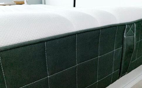 IKEA(イケア)のマットレスとベッドフレーム