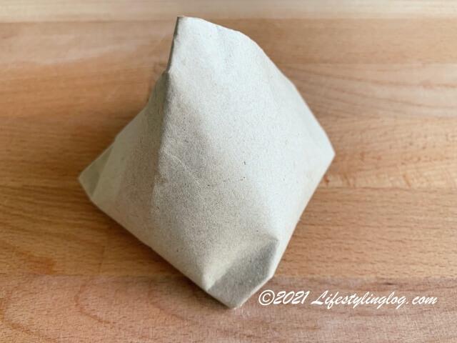 阿榮哥海南茶(Ah Weng Koh Hainan Tea )のNasi Lemak Bungkus