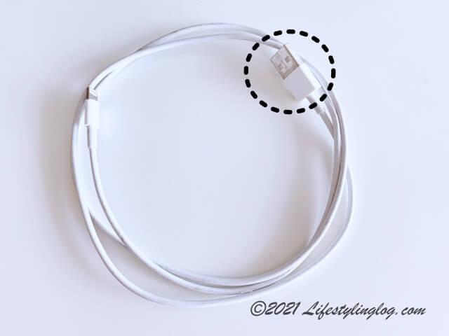 マジックマウス2のLightning - USBケーブル