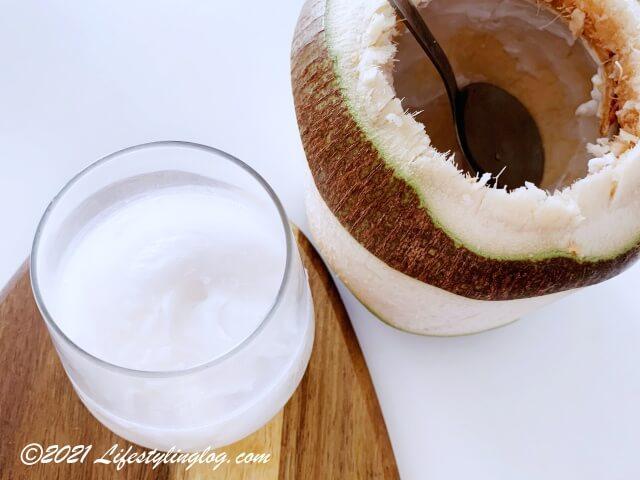 Pandan Coconut(パンダンココナッツ)