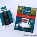 スリランカのDilmah(ディルマ)の紅茶(セイロンティー)